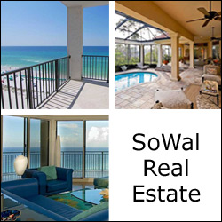 South Walton Real Estate, SoWal Real Estate, Hwy 30A Real Estate
